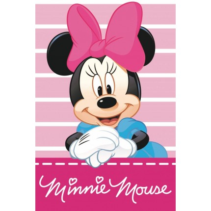 Manta Minnie Disney