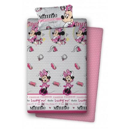 Juego de cama Minnie Miss