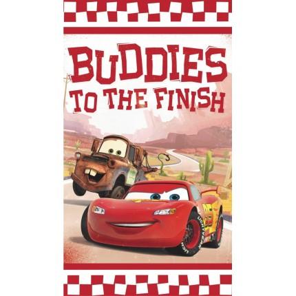 Edredón Cars Finish