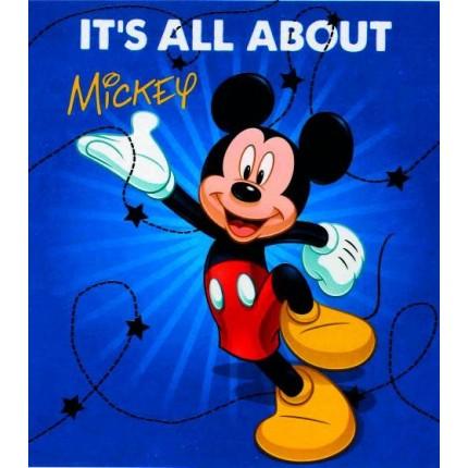 Manta Mickey