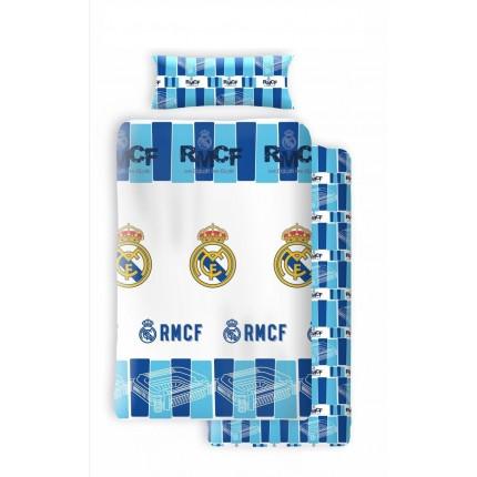 Juego de cama Real Madrid