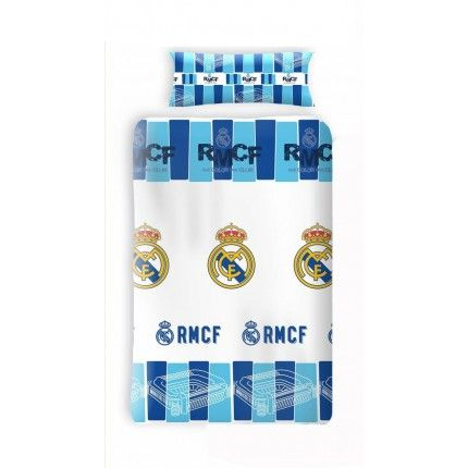 Funda Nórdica Real Madrid