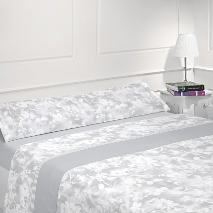 Juego de cama 2106 Gris