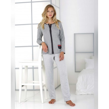 Pijama abierto Massana