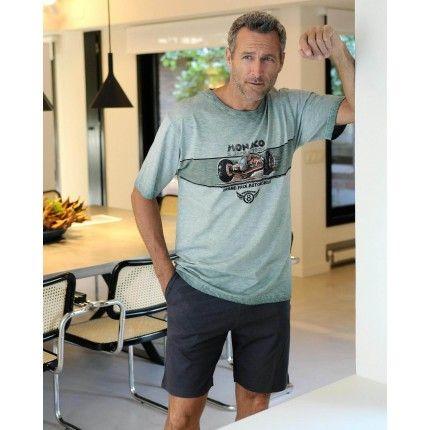 Pijama Monaco Massana