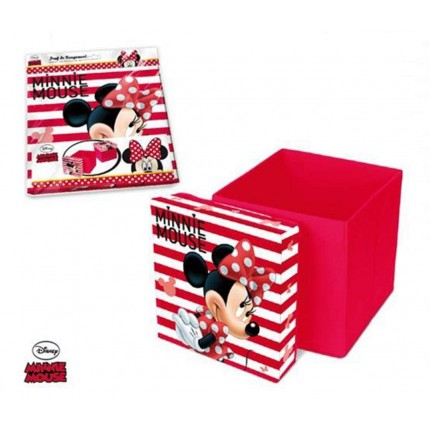 Puff Minnie Disney