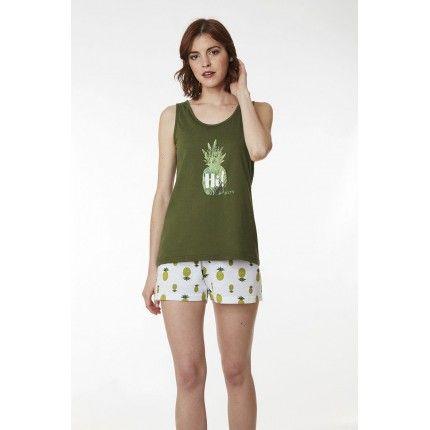 Pijama Pinneaple Belty