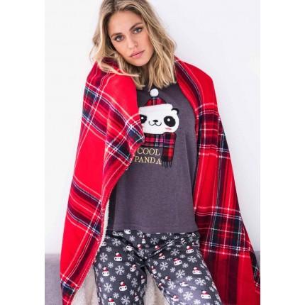 Pijama 54116 Admas