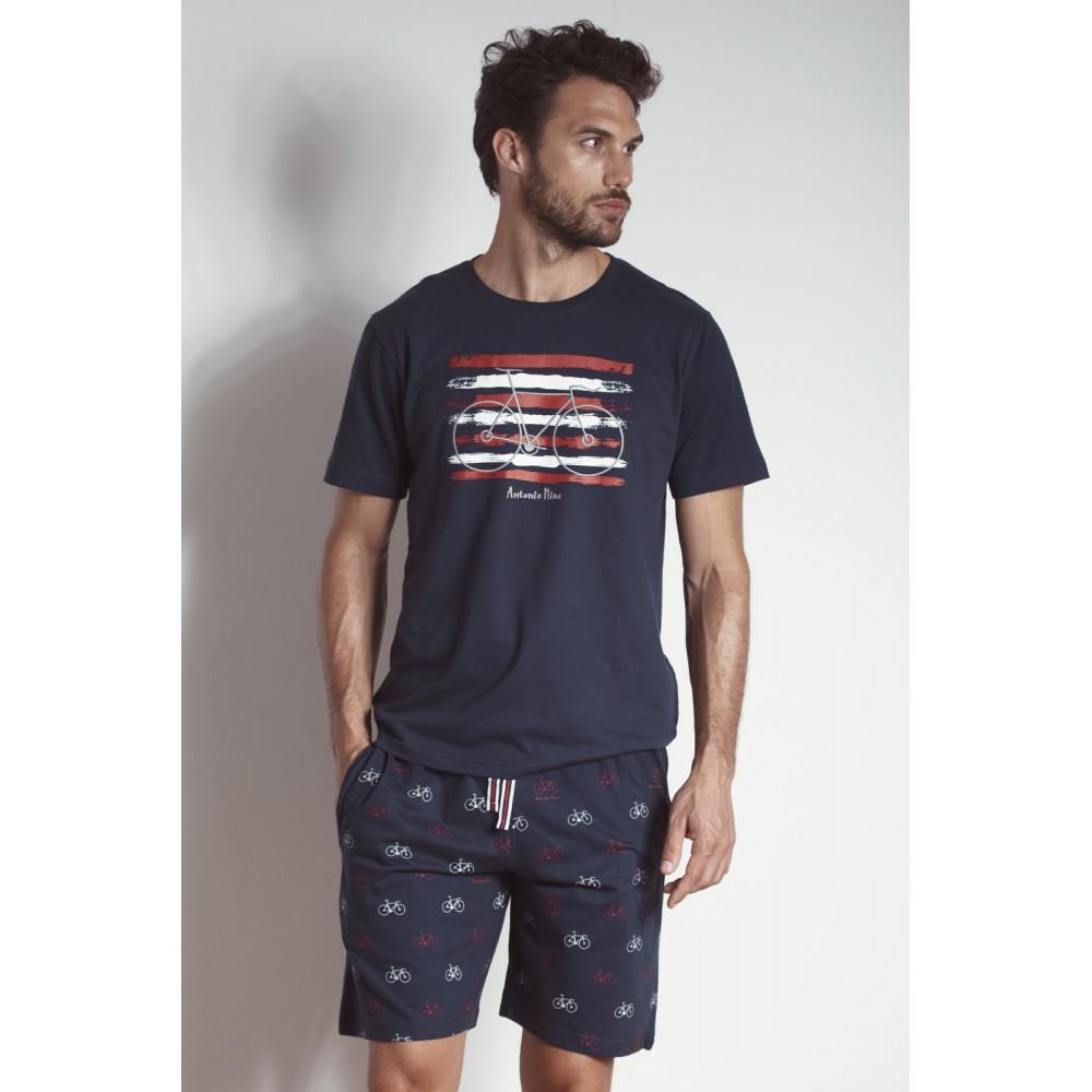Pijama 55225 Antonio Miró