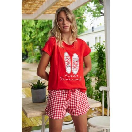 Pijama Mujer 55161 Admas