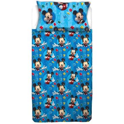 Funda Nórdica Mickey Mouse...