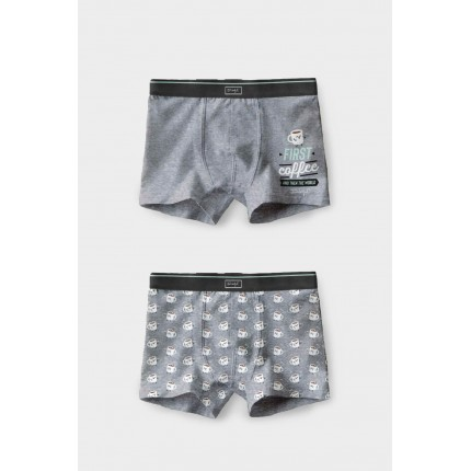 Pack 2 Boxers 48288 Mr...