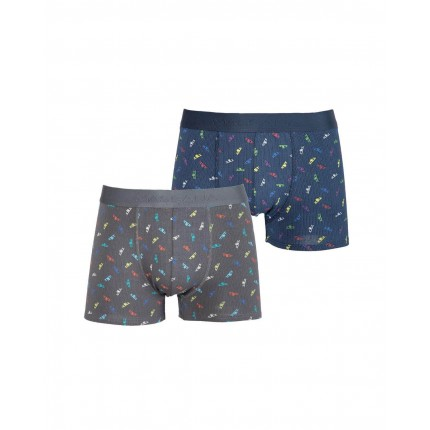 Pack 2 Boxers 27390...