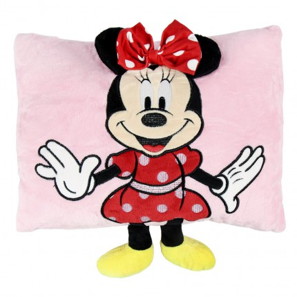 Cojín Minnie Disney