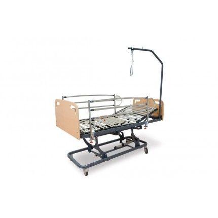 Cama Hospitalaria Ergo-3000