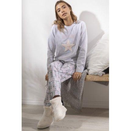 Pijama 54594 Admas