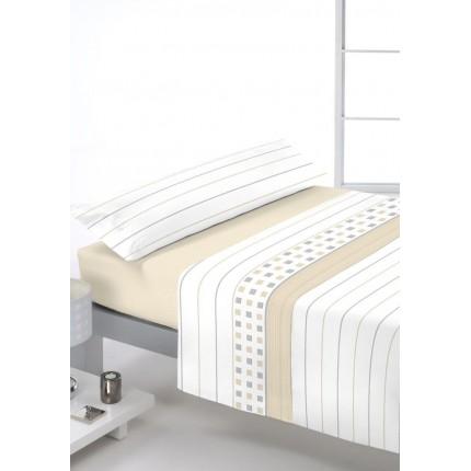 Juego de cama Lunt
