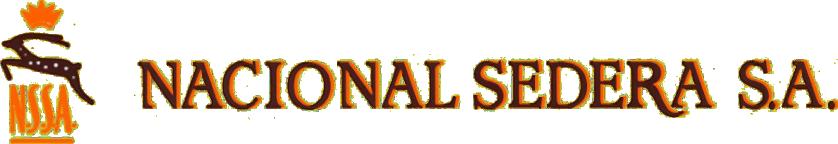 Nacional Sedera