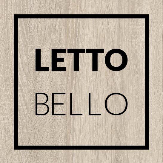 Letto Bello